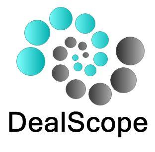 DealScope logo