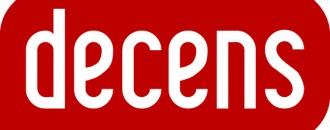 Decens logo
