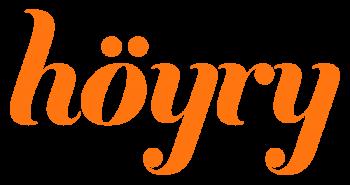 Digi- ja Mainostoimisto Höyry logo