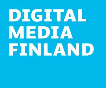 Digital Media Finland logo