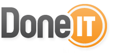 Done IT logo