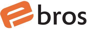 E-Bros logo