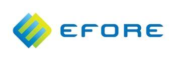Efore logo