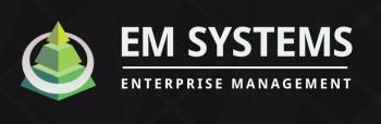 EM Systems Oy logo