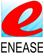 Enease logo