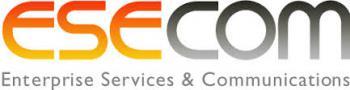 Esecom logo