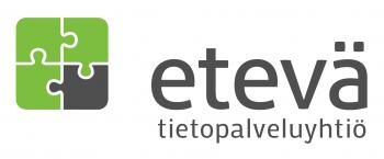 Etevä Tietopalveluyhtiö logo