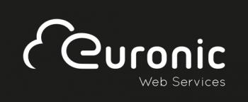 Euronic Oy Domainkeskus logo