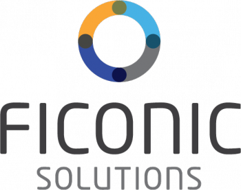 Ficonic Solutions logo
