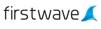 First Wave logo