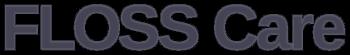 FLOSS Care logo