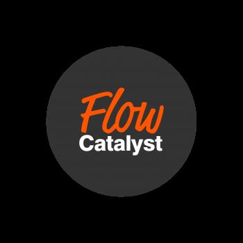 Flow Catalyst logo