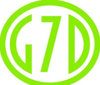 G7 Data logo