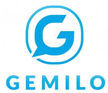 Gemilo logo