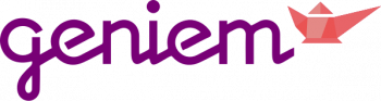 Geniem logo