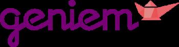 Geniem Oy logo