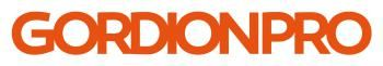 Gordionpro logo