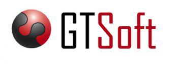 GTSoft logo