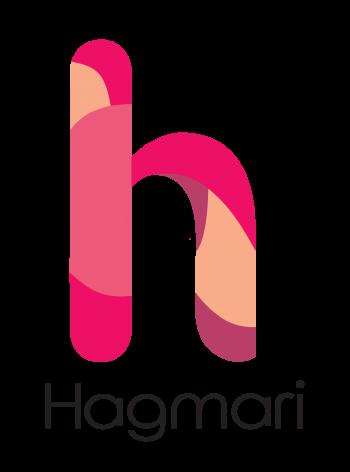 Hagmari logo