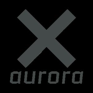 Hakukoneoptimointi Aurora logo