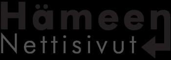 Hämeen Nettisivut logo