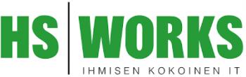 HS-Works logo