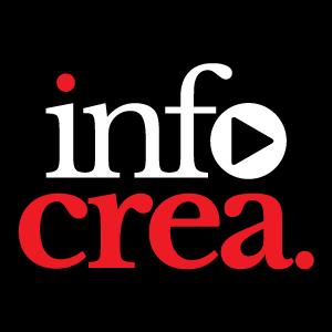 Infocrea logo