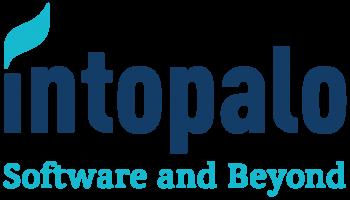 Intopalo logo