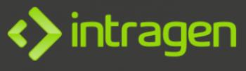 Intragen logo