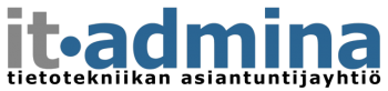 IT-Admina logo