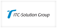 ITC-Solution Group logo
