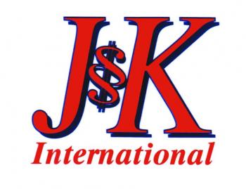 J&K International logo