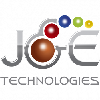 Job and Esther Technologies logo
