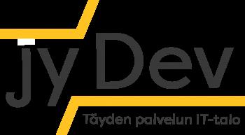 jyDev logo