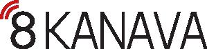 Kahdeksas Kanava logo
