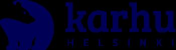 Karhu Helsinki logo