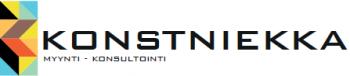 Konstniekka logo