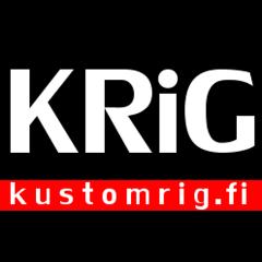 KUSTOMRIG logo
