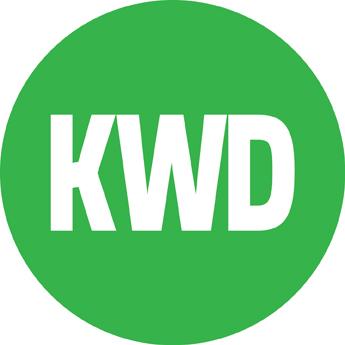 KWD Digital logo