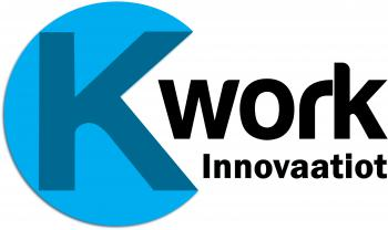 Kwork Innovaatiot logo