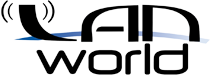 LanWorld logo