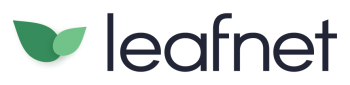 Leafnet Studio logo