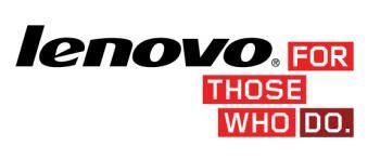 Lenovo Technologies B.V Sivuliike Suomessa logo