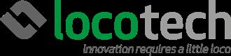 Locotech logo