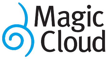Magic Cloud logo