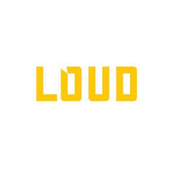 Mainostoimisto Loud logo