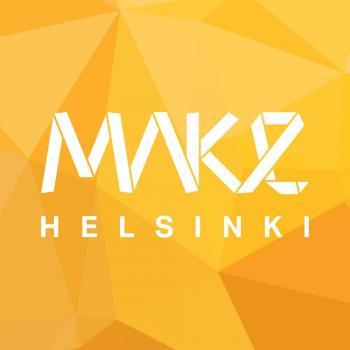 Make Helsinki logo