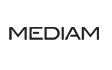 Mediam Helsinki DC logo
