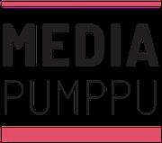 MediaPumppu logo