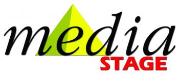 MediaStage logo